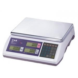 Весы торговые CAS ER JR-06CB