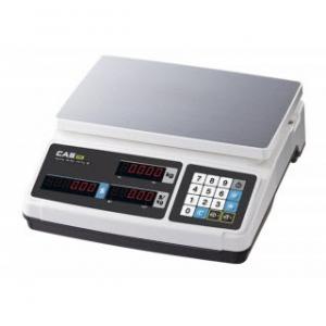 Весы торговые CAS PR-06B