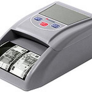 Детектор банкнот Cassida 3230 мультивалютный