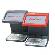 Детектор банкнот DoCash DVM mini