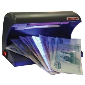 Детектор банкнот DoCash 025