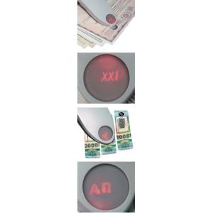 Детектор банкнот Dors 25 визуализатор скрытых изображений защитных голограмм