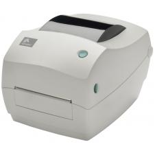 Принтер этикеток Zebra GC420t, 203dpi, RS-232, USB