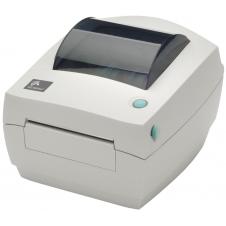 Принтер этикеток Zebra GC420d, RS-232, USB
