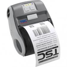 Принтер этикеток TSC Alpha-3R+BlueTooth