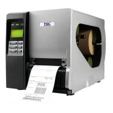 Принтер этикеток TSC TTP-2410M Pro PSUC+Ethernet (с отрезчиком heavy duty)