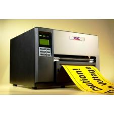 Принтер этикеток TSC TTP-384M PSUC+Ethernet (с отрезчиком)