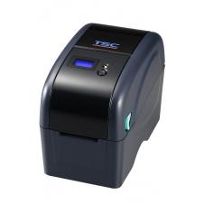 Принтер этикеток TSC TTP-225 (с отделителем)