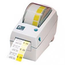 Принтер этикеток Zebra LP 2824 S Plus, RS-232, USB