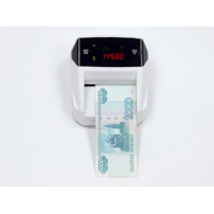 Детектор банкнот Moniron Dec Multi