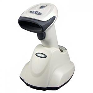 Сканер штрих-кода Cino F680BT, беспроводной, RS, Bluetooth, БП