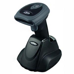 Беспроводной сканер штрих-кода Cino F780BT, защищенный, Bluetooth, RS-232