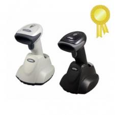 Беспроводной сканер штрих-кода Cino F680BT, Bluetooth, USB-RS/KB