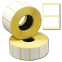 Этикет-лента 30х10 полипропилен (2000)