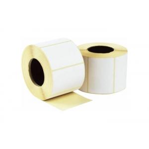 Этикет-лента 58х30 полипропилен (1000)