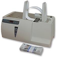 Упаковщик банкнот Dors 500 (ленточный упаковщик)