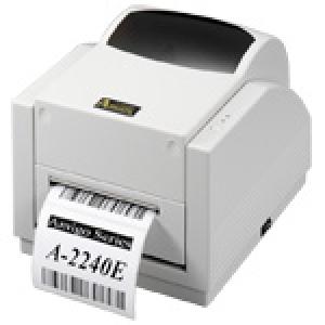 Принтер этикеток Argox A-2240E, RS-232, Lan, USB (нож)