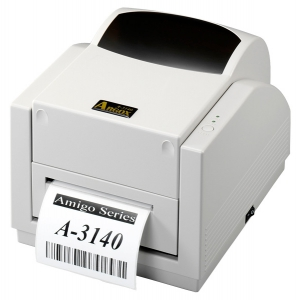 Принтер этикеток Argox A-3140, RS-232, USB