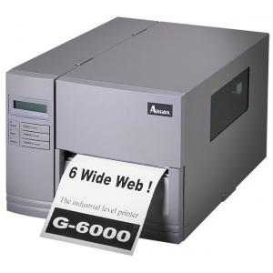 Принтер этикеток Argox G-6000 RS-232, Lpt