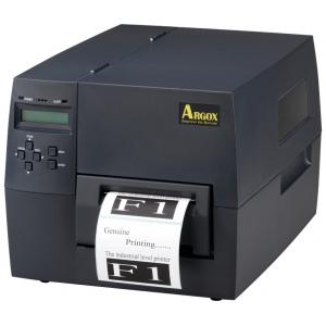 Принтер этикеток Argox F1 Com, PS/2, USB (отделитель)