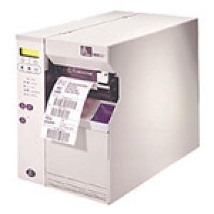 Принтер этикеток Zebra 105SL, 203dpi, LPT, PS, RS-232