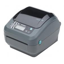 Принтер этикеток Zebra GX420d, 102мм, RS-232, USB