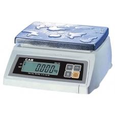 Порционные весы CAS SW-W
